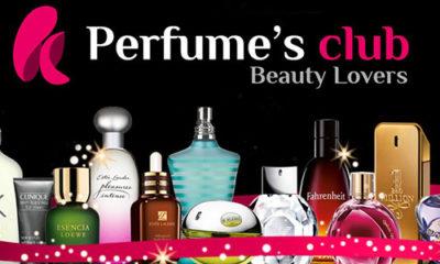 perfumesclub